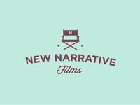 New Narrative Films Identity