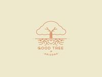 Good Tree Branding