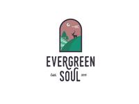 Evergreen Soul logo concept