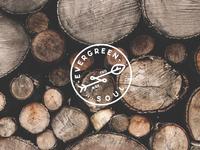 Evergreen Soul brandmark