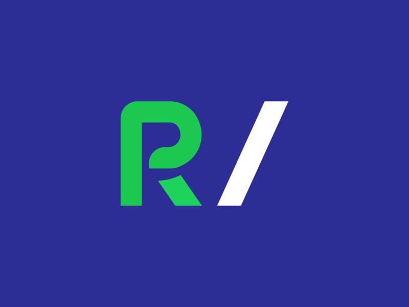 Daily logo challenge: 04 — Single letter