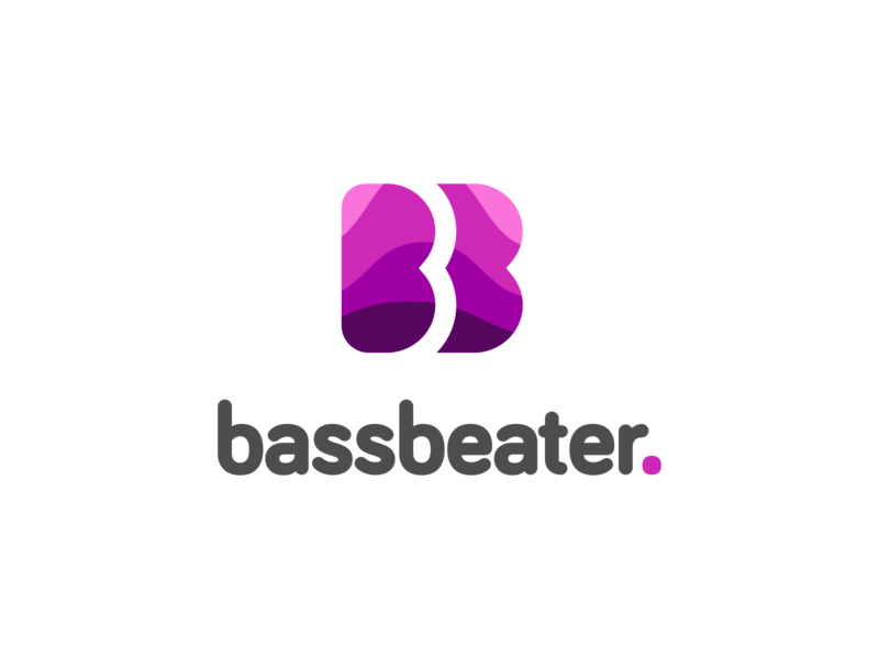 Daily logo challenge: 09 — Streaming music startup