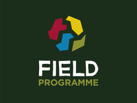 FIELD Programme identity tectonic logodesign logo identitydesign identity humanitarian global diversity charity brand
