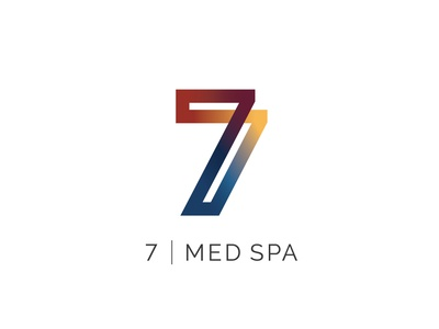 Logo for a Spa