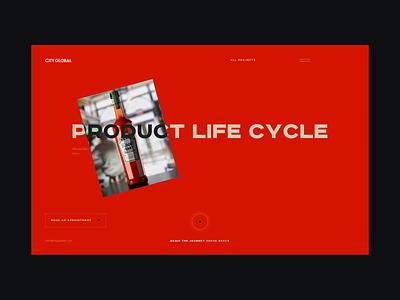 City Global los angeles design agency website ux ui illustration design branding app animation