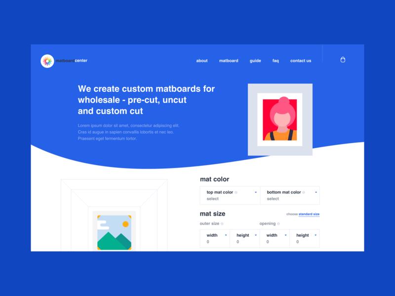 Custom configurator user experience new york ux ui web design branding los angeles design agency design app