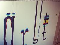Epic typeface