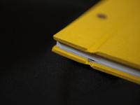 Photographer's portfolio book 1
