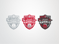Chicago Knights Set
