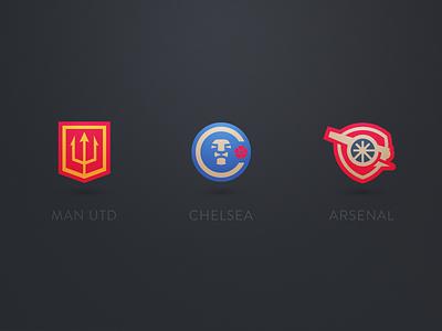 EPL Logos english premier league football sport logo