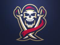 Buccaneers Helmet Logo