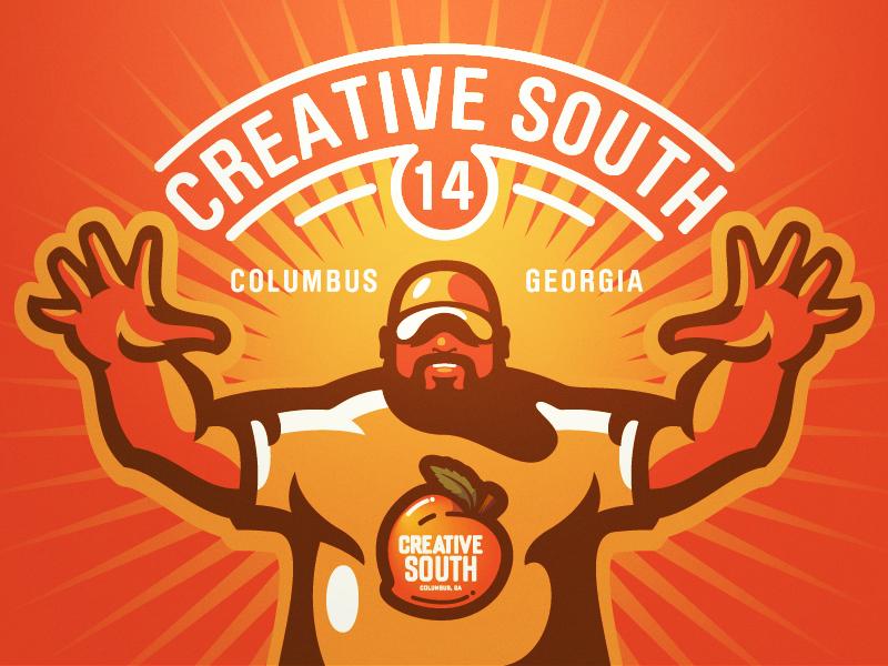 Creative south 14