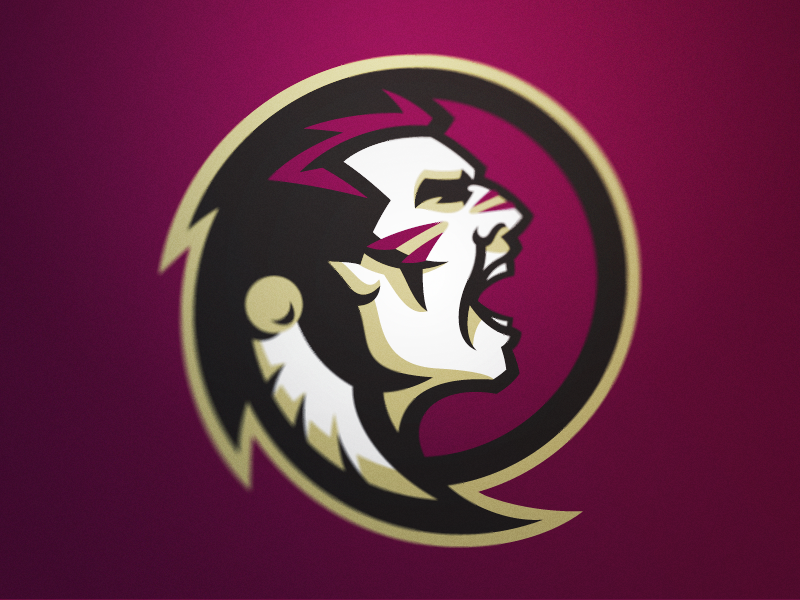 seminoles 2 by fraser davidson dribbble