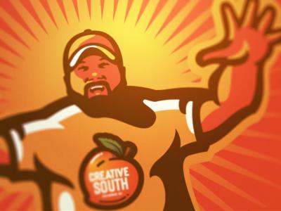 Creative South 14 - Take 2