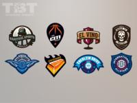 TBT: Logos 2