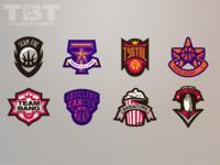 TBT: Logos 3