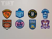 TBT: Logos 4