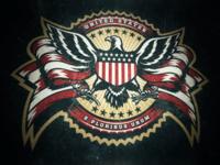 US Seal Logo