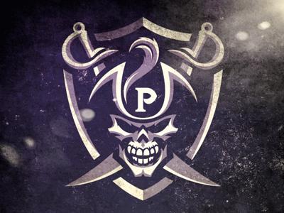 West Sydney Pirates Logo Presentation west sydney pirates american football team logo australia
