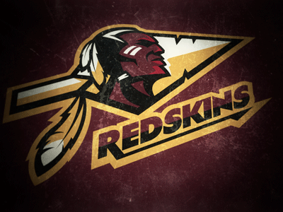 Washington redskins logo concept by fraser davidson dribbble dribbble 0043 redskins1 voltagebd Image collections