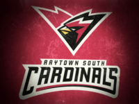 Raytown South Cardinals Logo Concept