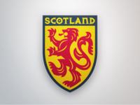 Scotland White