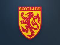 Scotland Navy
