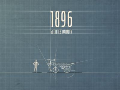 History of the Van 1