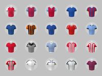 Premiership Jerseys
