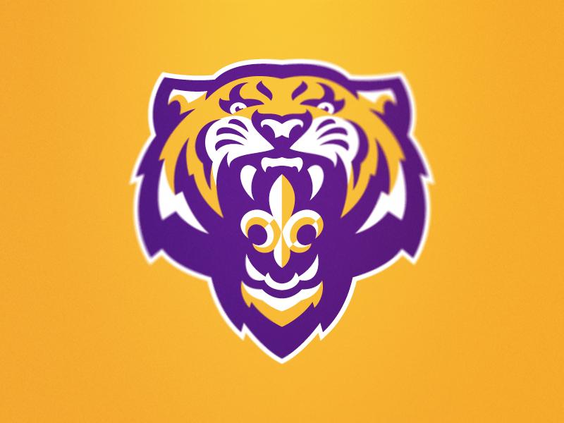 Bayou Bengals sec usa today football lsu louisiana state university