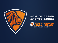How To Design Sports Logos