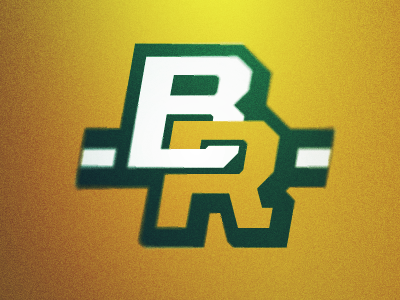 Bondi Raiders Logo Concept bondi raiders logo concept sport american football australia gridiron