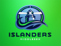 Middlesex Islanders Concept 1