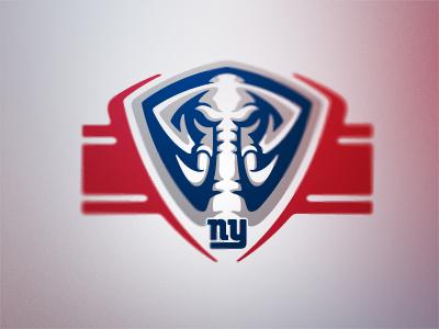 New York Giants Idea new york football giants nfl concept idea elephant ny nyc