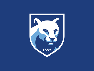 1855 nittany state penn lions