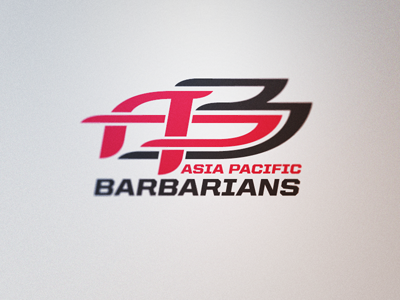 Asia Pacific Barbarians