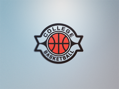 College Basketball Concept 3