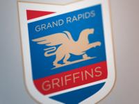Grand Rapids Griffins Winning Entry