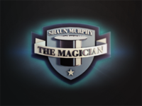 Shaun 'The Magician' Murphy