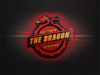 Matthew 'The Dragon' Stevens