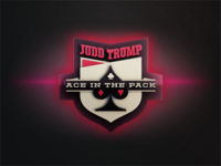 'Ace in the Pack' Judd Trump