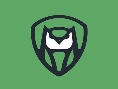 Owl Logo 1