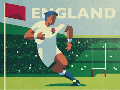 England Rugby slam grand nations 6 rugby england