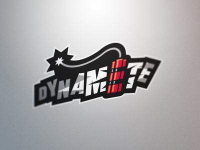 Dynamite darts logos