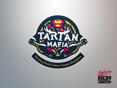 ARC: Super XV - Tartan Mafia