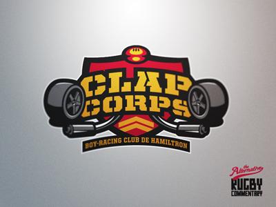 ARC: Super XV - Clap Corps