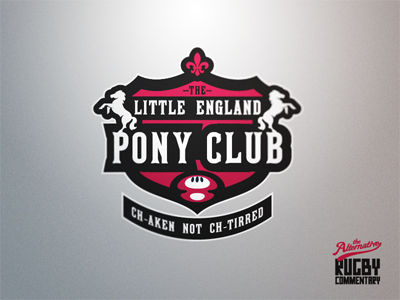 ARC: Super XV - Little England Pony Club alternative rugby champions all blacks new zealand world nz tshirts super 15 xv wellington canterbury otago waikato aukland hurricanes blues crusaders highlanders chiefs