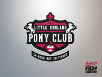 ARC: Super XV - Little England Pony Club