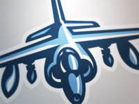 Coventry Jets: Closeup