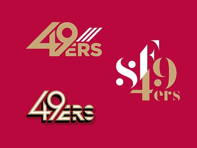 49ers Concepts nfl 49ers sf francisco san